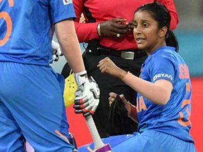 टीम इंडिया की जीत के बाद जेमिमा का वीडियो वायरल, फैंस को खास अंदाज में कहा शुक्रिया