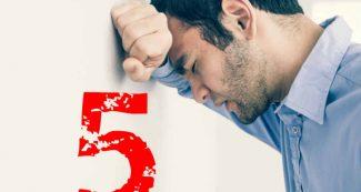 ये 5 बीमारियां पुरुषों के लिए जानलेवा हो सकती हैं, अभी जान लें