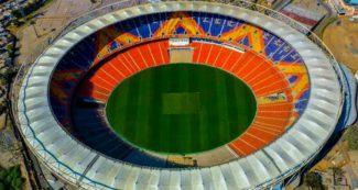 भारत के इस स्टेडियम की तस्वीर देख मचल उठे रोहित शर्मा, कहा बस और इंतजार नहीं कर सकता