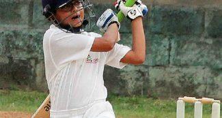 राहुल द्रविड़ के बेटे का धमाका, खेली रिकॉर्डतोड़ पारी, पिछले दो महीने में दूसरा दोहरा शतक