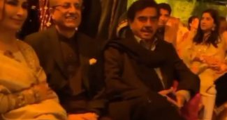 गुपचुप पाकिस्तान पहुंचे शत्रुघ्न सिन्हा, किसी को कानोकान नहीं लगी खबर, अब वीडियो वायरल