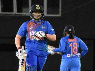 उम्र 16 साल, सिर्फ 18 मैच में रच दिया इतिहास, दुनिया की नंबर वन बल्लेबाज बनी शेफाली वर्मा