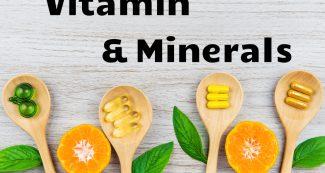 इन विटामिन्स की कमी आपको बीमार कर देगी, पढ़ें सेहतमंद रहने के लिए सबसे जरूरी आर्टिकल