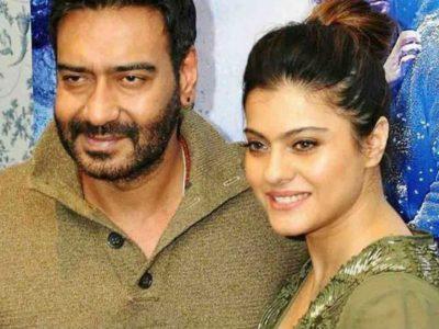 अजय देवगन का पहला प्यार नहीं थी काजोल, इन हीरोइनों से रह चुका है अफेयर