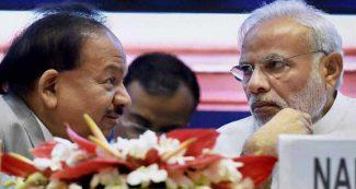 कोरोना से लड़ने में मोदी सरकार ने बदली रणनीति, अब नया आदेश जारी