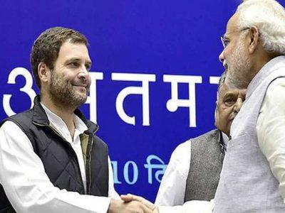 कोरोना वायरस को लेकर राहुल गांधी ने पीएम मोदी को दिया खास सलाह