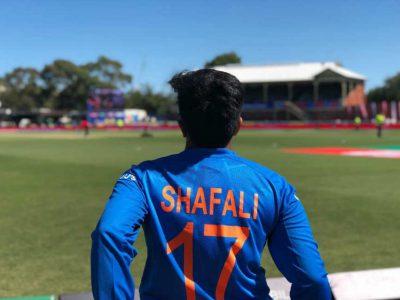 T-20 विश्वकप- फाइनल में शेफाली वर्मा ने कर दी बड़ी गलती, हाथ से निकल गया मैच