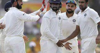 भारत-ऑस्ट्रेलिया टेस्ट सीरीज का ऐलान, जानिये कब और कहां खेले जाएंगे मैच