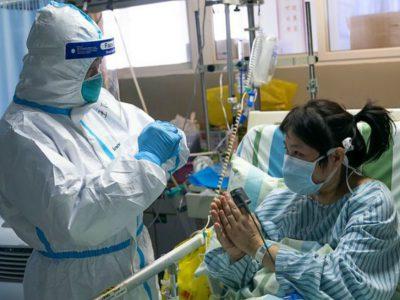 एक महिला ने 5000 लोगों को किया कोरोना संक्रमित, पूरे देश में फैल गया कोराना संक्रमण