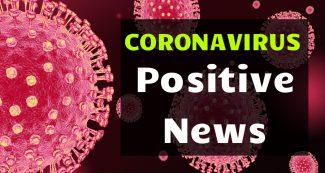 कोरोना वायरस को लेकर आ रहीं ये 5 गुड न्यूज आपका सारा डर भगा देंगी