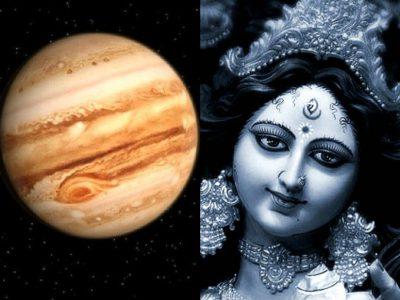 नवरात्रि में बृहस्पति का राशि परिवर्तन, इन 7 राशियों की गुरु गोचर से खुल जाएगी किस्मत