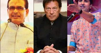 दिल्ली हिंसा पर ट्वीट कर इमरान खान ने करवा ली फजीहत, कुमार विश्वास के साथ मामा ने भी ले ली मौज