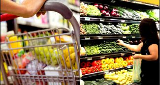 कोरोना वायरस से कितनी सेफ हैं सब्जियां और ग्रोसरी स्टोर का राशन ? पढ़ें और शेयर करें