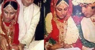 47 साल बाद अमिताभ बच्चन ने बताया जया से क्यों की शादी, देखिये अनदेखी तस्वीरें