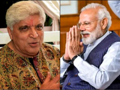 'कोरोना जाति-धर्म नहीं देखता' PM मोदी के इस बयान पर अब आया जावेद अख्तर का रिएक्शन