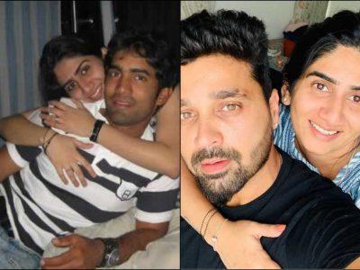 टीम इंडिया के इस स्टार का दिल साथी खिलाड़ी की पत्नी पर आ गया था, दिलचस्प है लव स्टोरी