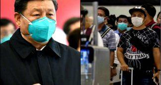 लाल चीन में जनवाद पर खतरा
