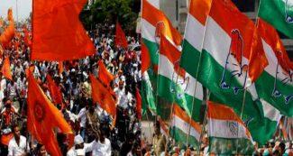 RSS ने तो आजादी की लड़ाई नही लड़ी लेकिन कांग्रेस ने तो आजादी के आंदोलन पर पानी डालने का ही काम किया