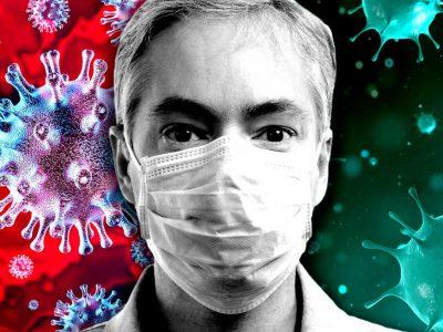 सांस लेने और बोलने से भी फैल सकता है कोरोना वायरस, वैज्ञानिक के दावे से सनसनी