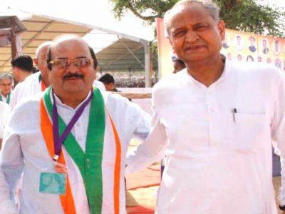 कोरोना से संक्रमित कांग्रेस के वरिष्ठ नेता का निधन, राहुल गांधी ने ट्वीट कर दी श्रद्धांजलि