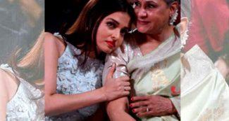 Video: जब सबके सामने जया बच्चन ने कह दी थी ऐसी बात, ऐश्वर्या हो गईं इमोशनल, फफक कर रो पड़ीं