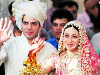 हॉरिबल था करिश्मा का हनीमून, पति संजय ने फोर्स किया, मेकअप से मार के जख्म छिपाए
