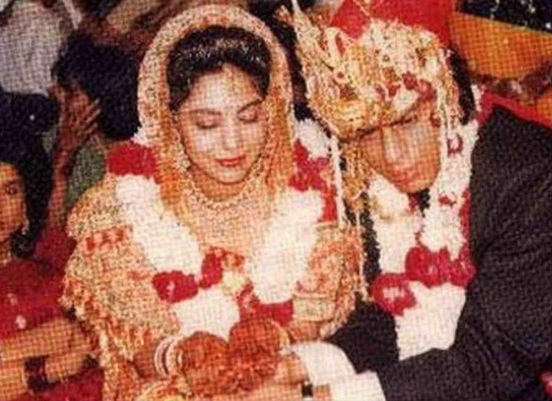 जब शाहरुख-गौरी की पहली रात हेमा मालिनी के कारण हुई थी बर्बाद, फूट-फूट कर रोए थे 'किंगखान'