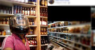 दिल्ली–NCR में शराब की डिलीवरी करने का झांसा, फेसबुक पेज पर कइयों को लगा चूना, कहीं आप भी