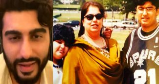 मां के निधन के 8 साल बाद बेटे अर्जुन कपूर का खुलासा, 6 साल तक खुद को एक बात से रोके रखा