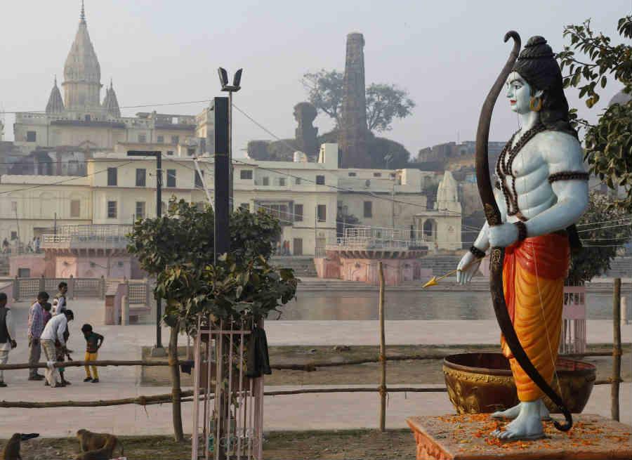 Ayodhya 2