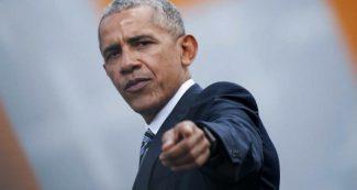 कोरोना के खिलाफ जंग पर बराक ओबामा ने तोड़ी चुप्पी, संक्रमण फैलने के लिये इन्हें बताया जिम्मेदार