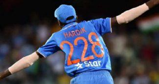 ICC ने पूछा हार्दिक पंड्या की 228 नंबर जर्सी का राज, सामने आया 11 साल पुराना हैरान करने वाला राज