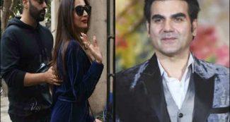 मलाइका-अर्जुन की शादी पर अरबाज खान ने कही ऐसी बात, नई चर्चा शुरु