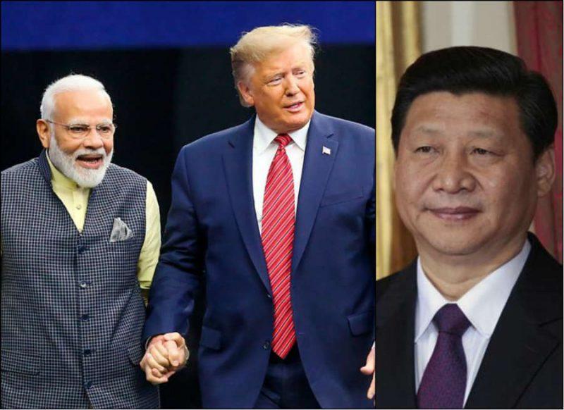 अमेरिका के ट्रंप कार्ड से चीन को तगड़ा झटका, नई लॉबी बनाने की तैयारी में जिनपिंग