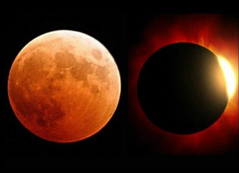 कल शनि जयंति पर सूर्य ग्रहण, 148 साल बाद बन रहा संयोग, लेकिन इन 5 राशियों को हानि ही हानि