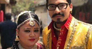 ड्रग्स केस में उलझी भारती सिंह पति से है 7 साल बड़ी, इस शो से मिली पहचान, दिलचस्प है निजी जिंदगी!