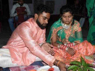 किराएदार लड़की से प्यार और शादी पड़ी महंगी, गहने लेकर हुई फरार, अब लड़का लगा रहा थाने के चक्कर