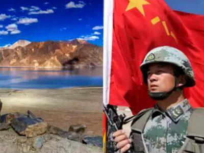 लद्दाख से हटने को क्यों तैयार नहीं है चीन ? अब सामने आया है असली कारण