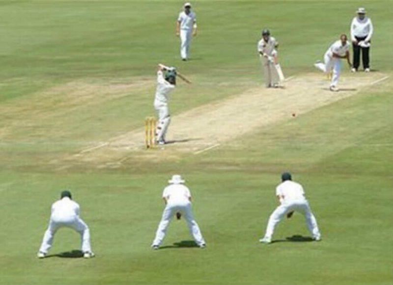 वनडे मैच में 1 ओवर बाद ही पारी घोषित, 16 गेंदों में ही खत्म हो गया मुकाबला