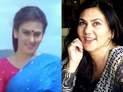 सुपरहिट गाने के साथ शेयर किया दर्दनाक किस्सा, 'सीता' ने बताया कैसे हो गई थी उनके 'हीरो' की मौत