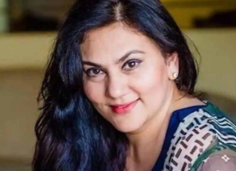 'रामायण की सीता' की फिल्म का फर्स्ट लुक हो रहा वायरल, दीपिका चिखलिया ने खुद किया था शेयर