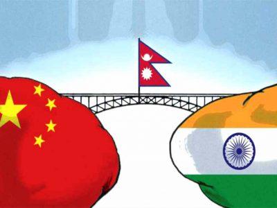 Opinion- सीमा विवाद: 'चीन और नेपाल का ढीला होना' मुठभेड़ की नौबत अभी टलती हुई दिखाई पड़ रही है