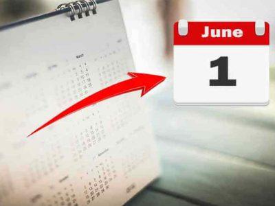 1 जून से बदल रहे हैं ये अहम नियम, रेलवे-राशन कार्ड से लेकर फ्लाइट पर असर, पढ़ें आपके मतलब की खबर