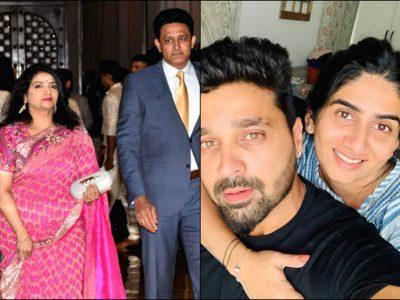 दौलत-शोहरत कमाने के बाद इन क्रिकेट सितारों का शादीशुदा महिलाओं पर आया दिल, कर ली शादी
