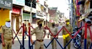 दिल्ली – NCR के इस शहर में 31 मई तक बढ़ाया गया लॉकडाउन, धारा 144 भी लागू