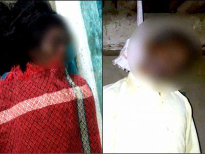 महिला के सातवें पति ने कर दी उसकी हत्या, खुद भी लगाई फांसी, वजह हैरान करने वाली है