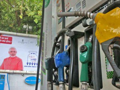 तेल का खेल : 18 रुपए के पेट्रोल पर 49 रुपए का टैक्स, पेट्रोल – डीजल का ये गणित समझिए