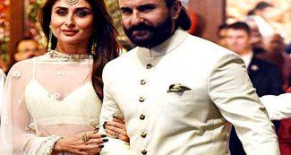 10 साल बड़े सैफ अली खान से शादी के लिए कैसे मानी थी करीना कपूर खान, 7 साल बाद खोला राज़