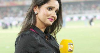 शौहर शोएब मलिक की इस आदत से नफरत करती है सानिया मिर्जा, बताई पूरी बात, वीडियो
