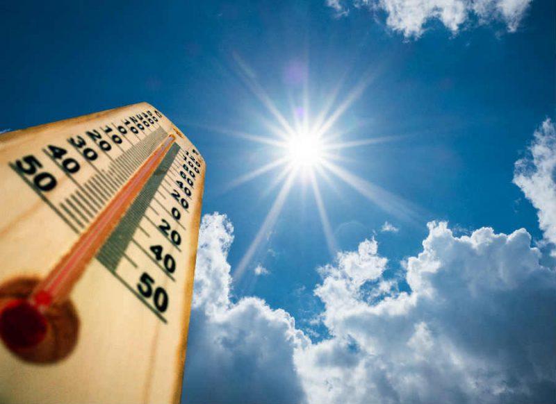 आपके मन में भी है सवाल- आखिर क्यों इस बार गर्मी में तापमान कम है, ? जानिए इसकी वजह